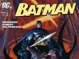 Batman Vol 1 658