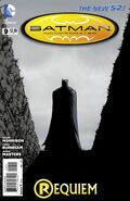 Batman Incorporated Vol 2 9