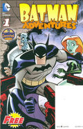 Batman Scooby Doo Halloween Fest Vol 1 1 A