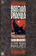 Batman and Dracula Red Rain Vol 1 1