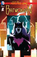 Batwoman Futures End Vol 1 1