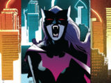Batwoman: Futures End Vol 1 1