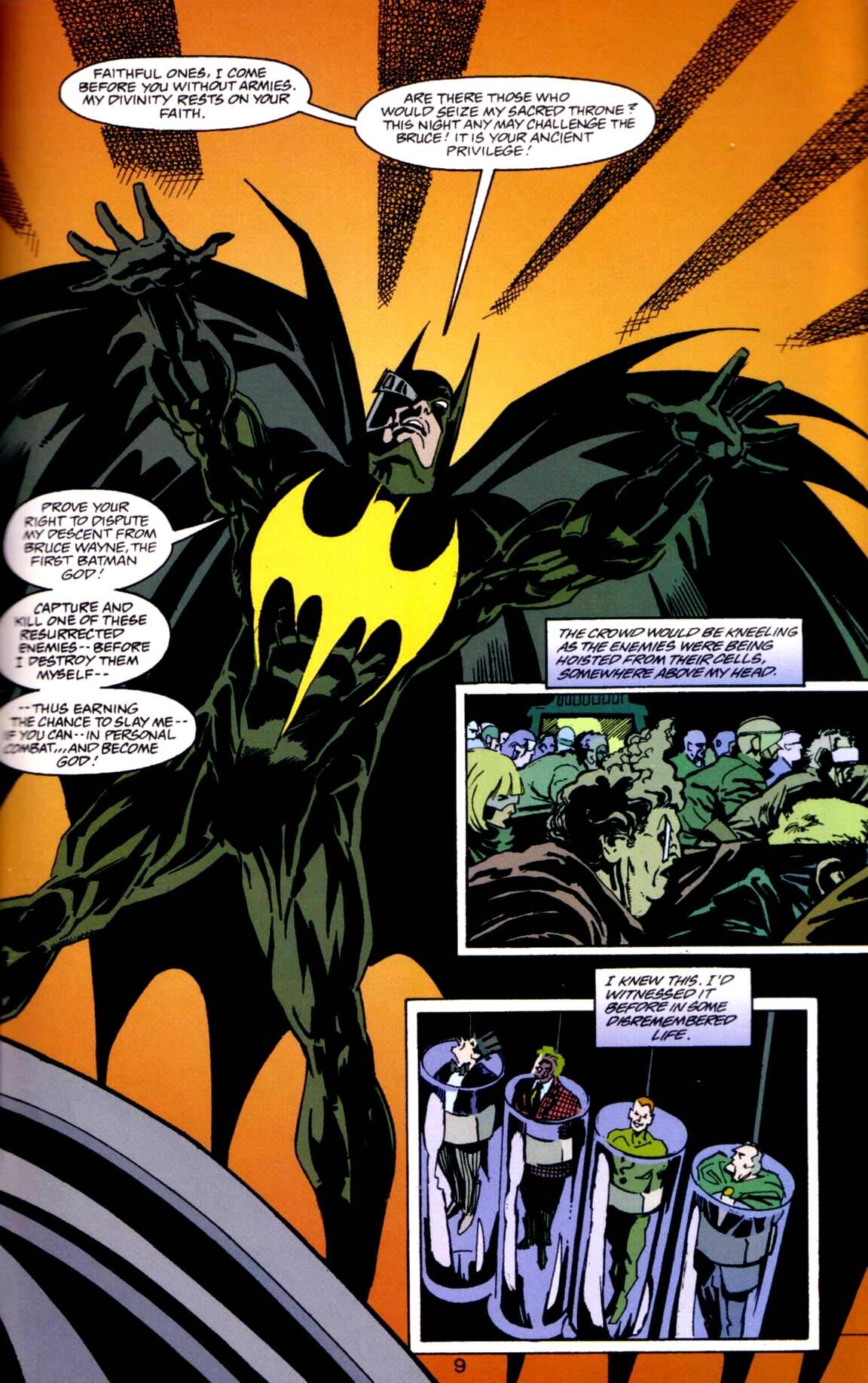 Bruce (I, Joker)