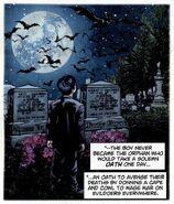 Bruce Wayne Last Family of Krypton 001