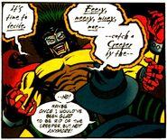Creeper DC One Million 001