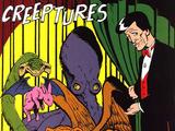 Creeptures (Impact)