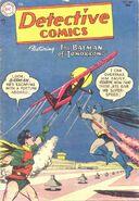 Detective Comics 216