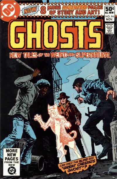Ghosts Vol 1 94