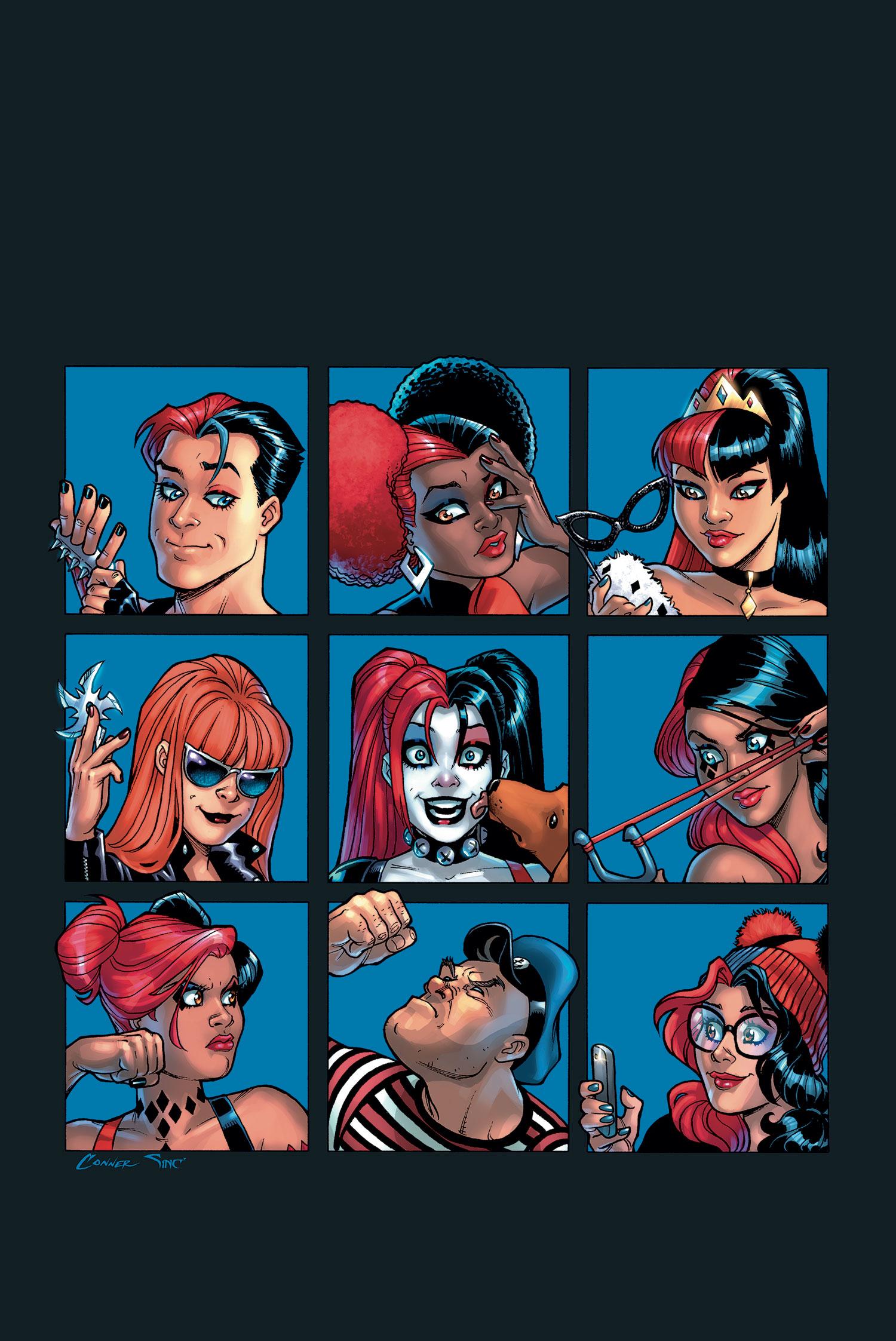 Harley Quinn Vol 2 19 Textless.jpg