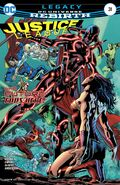 Justice League Vol 3 31