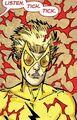 Kid Flash Tad Thawne 001