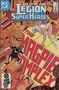 Legion of Super-Heroes Vol 2 320