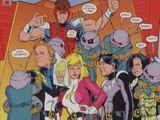 Legion of Super-Heroes Vol 4 63