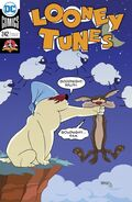 Looney Tunes Vol 1 242