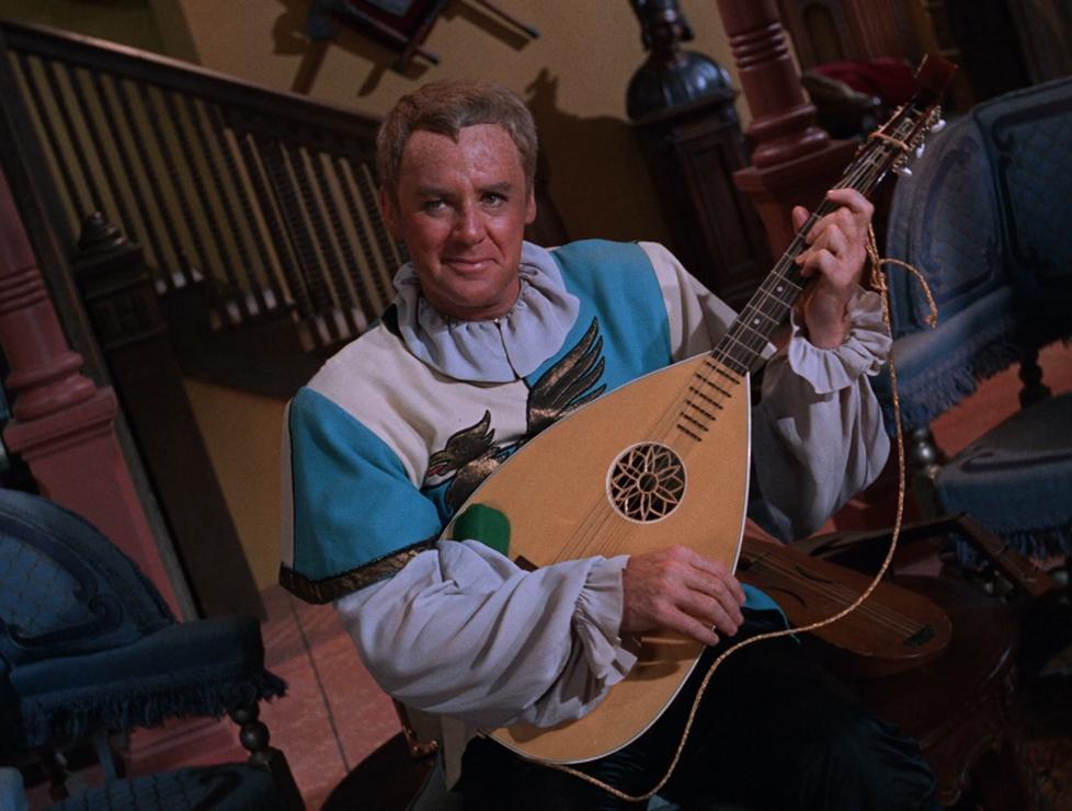 Minstrel (Batman 1966 TV Series)