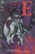 Mister E Vol 1 1