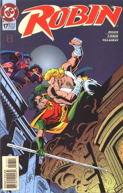 Robin Vol 2 17