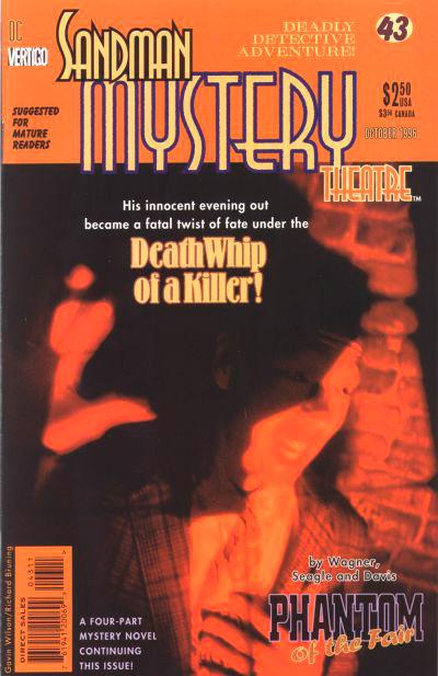 Sandman Mystery Theatre Vol 1 43