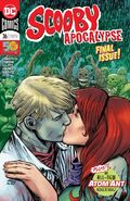 Scooby Apocalypse Vol 1 36
