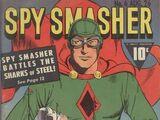 Spy Smasher Vol 1 6