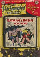 Star-Spangled Comics 92