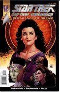 Star Trek Perchance to Dream 3