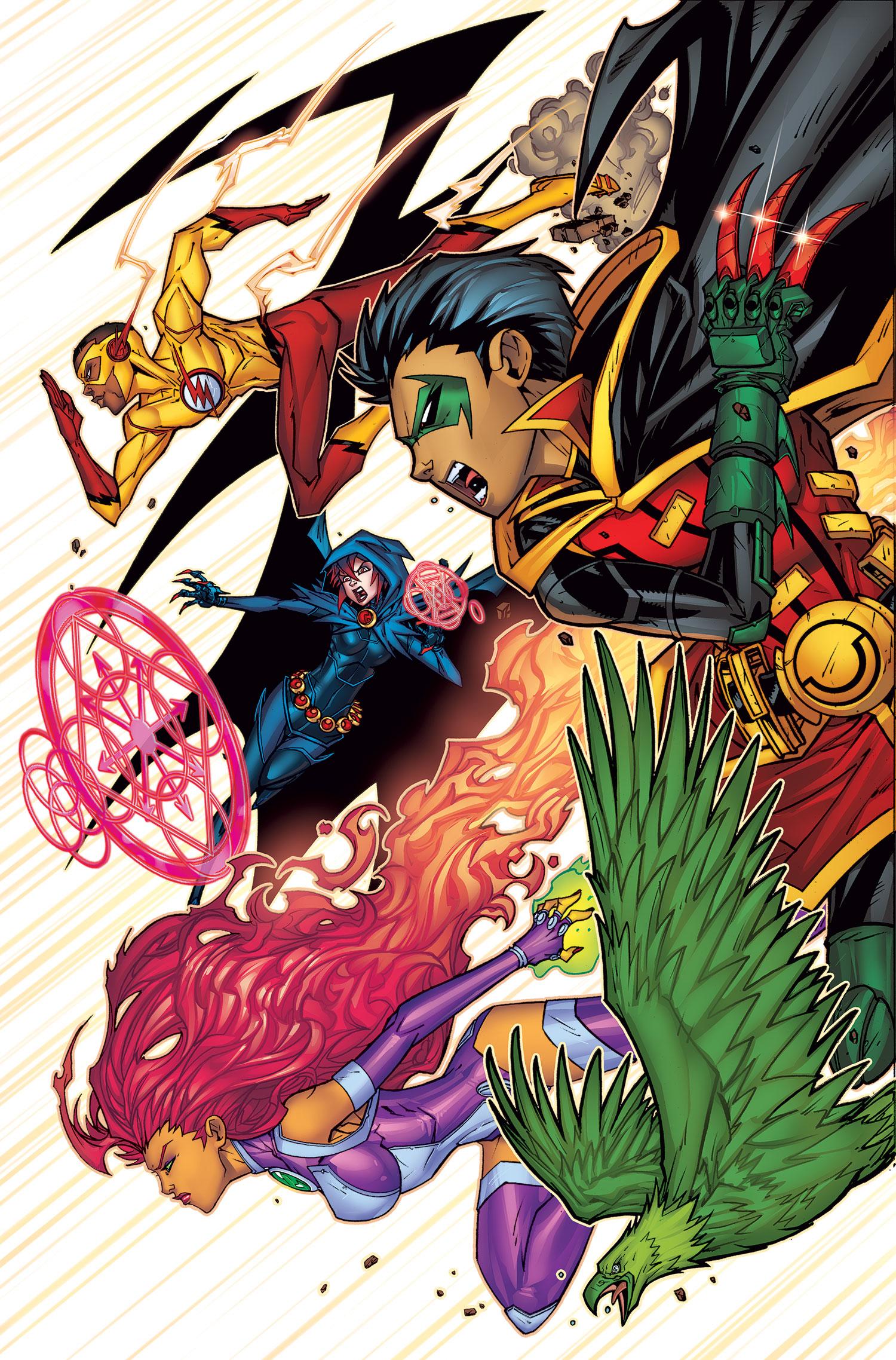 Teen Titans Vol 6 2 Textless.jpg