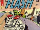 The Flash Vol 1 199