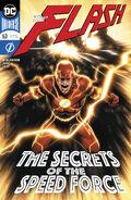 The Flash Vol 5 63