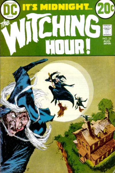 The Witching Hour Vol 1 33