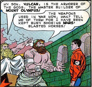 Vulcan (Earth-Four)