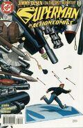 Action Comics Vol 1 737