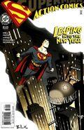 Action Comics Vol 1 810