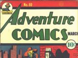 Adventure Comics Vol 1 60