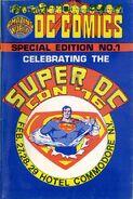 Amazing World of DC Comics Vol 2 1