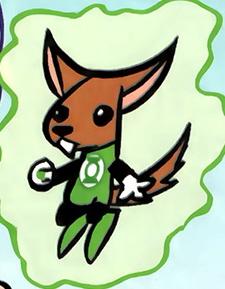 B'dg (Tiny Titans)