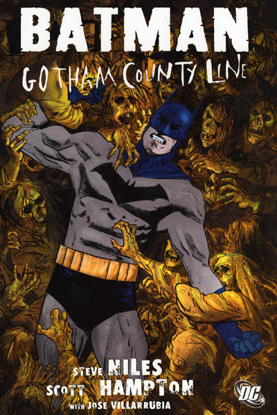 Batman: Gotham County Line (Collected)