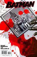 Batman 667