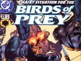 Birds of Prey Vol 1 22