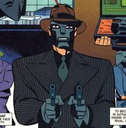 Black Mask DCAU 001