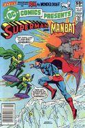 DC Comics Presents 35