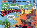 DC Comics Presents Vol 1 35