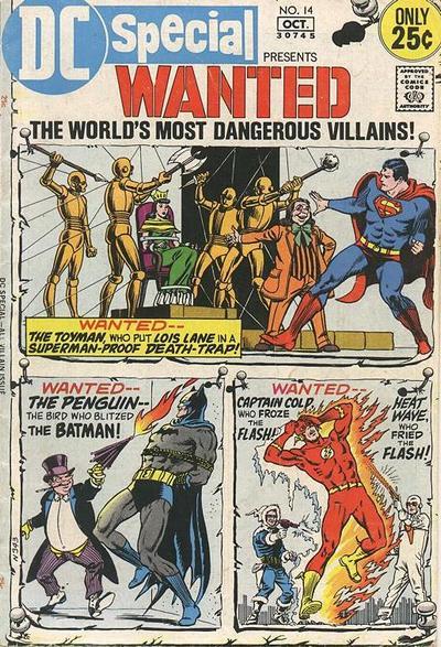 DC Special Vol 1 14