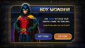 Damian Wayne DC Legends 0001