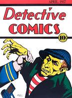 Detective Comics #2