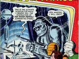 Doom Patrol Vol 1 86