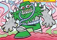 Doomsday Tiny Titans 001