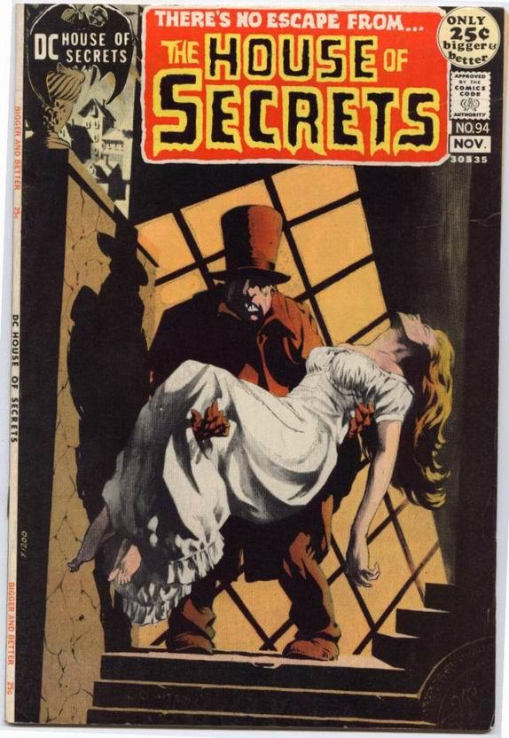 House of Secrets Vol 1 94