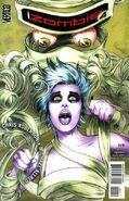 I, Zombie Vol 1 4