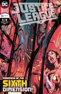 Justice League Vol 4 23